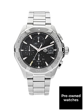 tag-heuer-tag-heuer-preowned-aquaracer-chronograph-blackcharcoal-dial-reference-cay2110ba0925-mens-watch-inc
