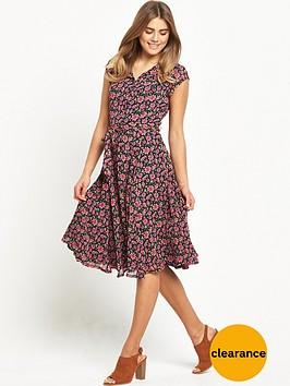 joe-browns-free-flowing-floral-dress-pink