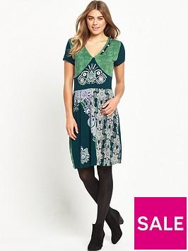 joe-browns-joes-distinctive-dress-green