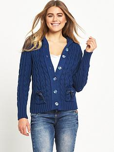 joe-browns-chunky-cable-cardigan-navy