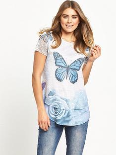 joe-browns-sequin-butterfly-top