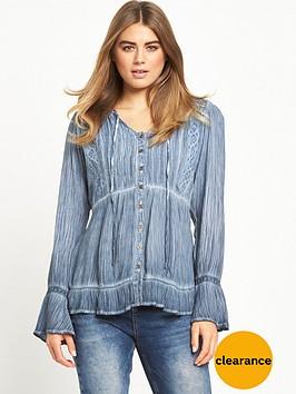 joe-browns-california-soul-blouse-blue