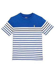 ralph-lauren-boy-short-sleeve-stripe-t-shirt