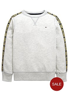 tommy-hilfiger-crew-neck-sweat-top