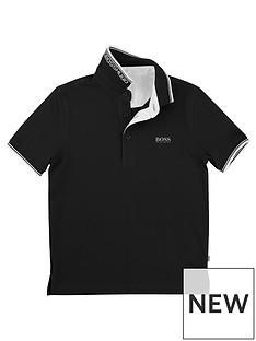 boss-boys-classic-polo-shirt