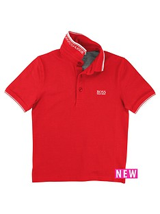boss-boys-classic-polo-shirt