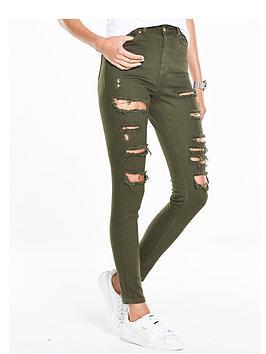 v-by-very-ripped-ladder-skinny-jean