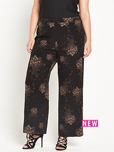 ri-plus-floral-print-wide-leg-trouser