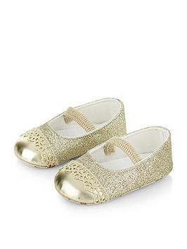 monsoon-baby-girls-lace-garland-toe-cap-booties