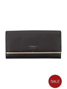 fiorelli-addison-dropdown-purse-black
