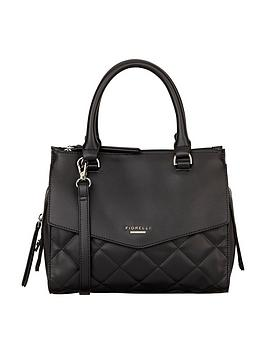 fiorelli-mia-quilted-grab-bag-black