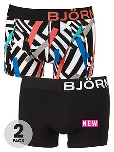 bjorn-borg-2pk-sticks-trunks