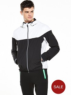 boss-green-hooded-sports-jacket