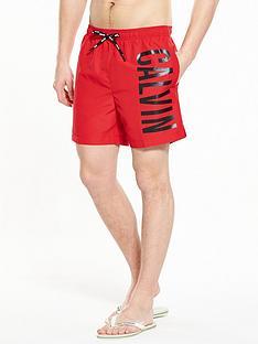 calvin-klein-side-print-swim-shorts