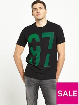 boss-green-year-t-shirt