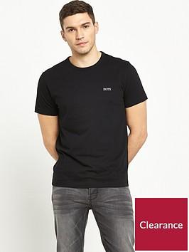boss-small-logo-t-shirt