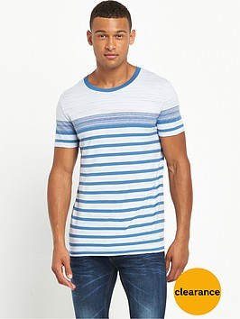 boss-orange-striped-t-shirt