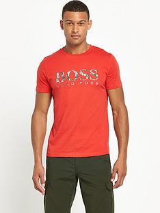 boss-orange-logo-t-shirt