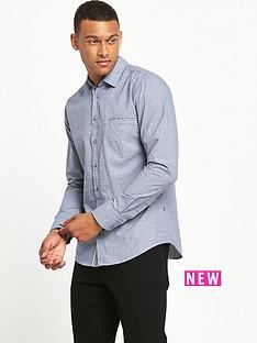 boss-orange-selvedge-detail-long-sleeve-shirt