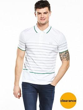 boss-green-striped-polo-shirt