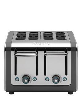 dualit-architect-4-slice-toaster-grey