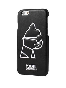 karl-lagerfeld-k-punk-pu-hard-case-choupette-for-iphone-66s