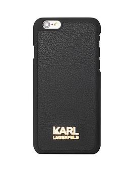 karl-lagerfeld-k-grainy-pu-leather-hard-case-for-iphone-66s-black