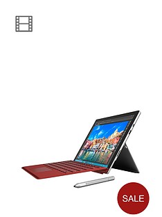 microsoft-surface-pro-4-intelreg-coretrade-i7-processor-16gb-ram-512gb-solid-state-drive-wi-fi-123-inch-tablet-with-red-cover