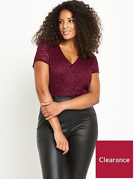v-by-very-curve-curve-vneck-lace-bodysuit