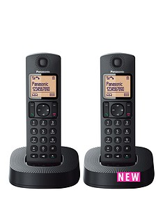 panasonic-kx-tgc312eb-twin