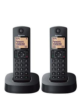 Panasonic Kx-Tgc312Eb - Twin