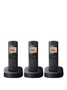 panasonic-kx-tgc313eb-trio