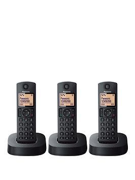 Panasonic Kx-Tgc313Eb - Trio