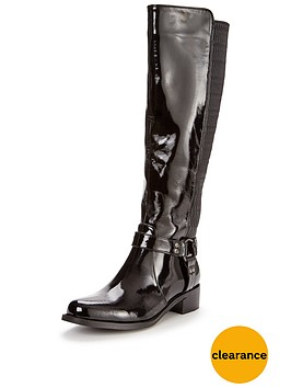 moda-in-pelle-galassi-knee-boot