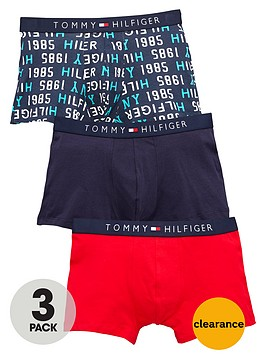 tommy-hilfiger-3pk-printplain-trunk