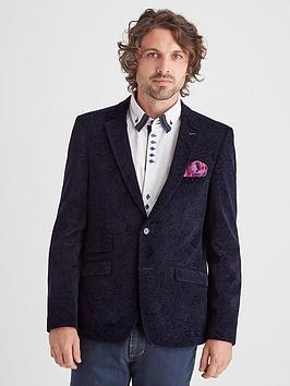 joe-browns-velvet-blazer