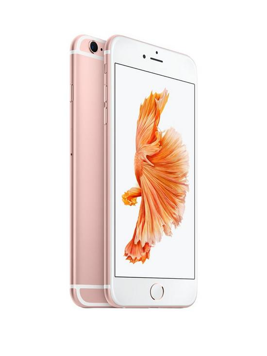 Apple iPhone 6s Plus f0d0f4b6825c9