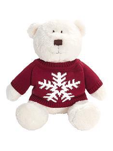 mamas-papas-christmas-bear