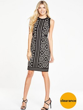 phase-eight-anesha-lazer-cut-dress