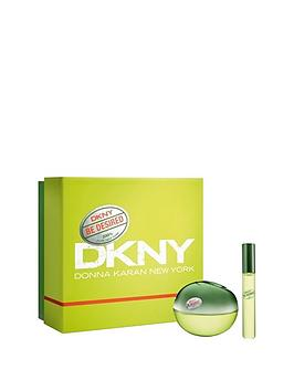 dkny-dkny-be-desired-edp-spray-100ml-and-rollerball-gift-set