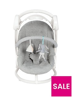 Mamas & Papas Starlite Swing - Grey Melange