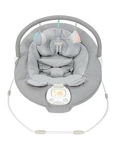 Mamas & Papas Apollo Bouncer - Grey Melange