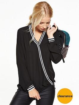 v-by-very-sports-trim-wrap-blouse