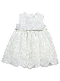 mamas-papas-lace-dress