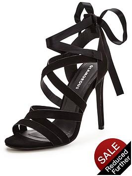 glamorous-soft-strap-sandalnbsp