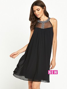 little-mistress-embellished-swing-dress