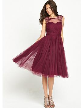 little-mistress-embellished-sheer-midi-dress-burgundy