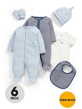 mamas-papas-baby-boys-gift-set-6-piece