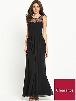 little-mistress-embellished-maxi-dress-black