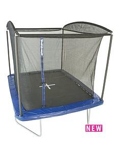 sportspower-sport-power-10-x-8ft-rectangular-trampoline-and-enclosure